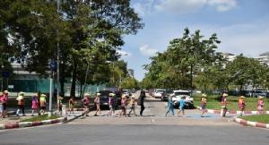 ม.มหิดล สร้างแหล่งเรียนรู้ความปลอดภัยบนท้องถนนให้เยาวชน