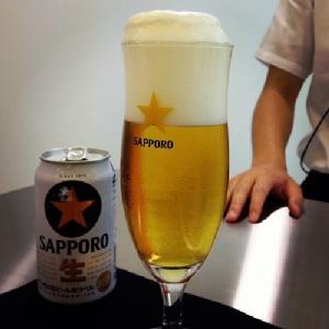 เบียร์ญี่ปุ่นเหมือนเยี่ยวม้า !?