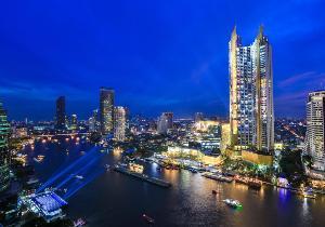 เปิดเมืองไอคอนสยาม ร่วมภาคภูมิใจในศักยภาพคนไทย  เมื่อสิ่งที่ดีที่สุดของไทยบรรจบกับสิ่งที่ดีที่สุดของโลก