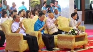 จ.ตราด-จันทบุรี ร่วมอนุรักษ์ประเพณีทอดกฐินหลังเทศกาลออกพรรษา