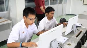 วิทยาลัยสารพัดช่างปราจีนบุรี จัดโครงการแข่งขันทักษะวิชาชีพ