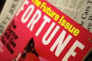 ฮือฮา!!นักธุรกิจไทยทุ่ม5พันล้านบาทซื้อกิจการนิตยสารระดับโลก'Fortune'