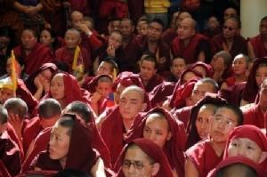 หนุ่มทิเบตพลีชีพในกองเพลิงประท้วงจีนเพิ่มอีก ดันยอดรวมพุ่ง 154 ราย