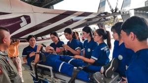 ลงทุนการศึกษาคุ้มค่า! กทม.หนุนให้โอกาสเด็กในสังกัด เพิ่มโควต้าเรียนหมอปี'62 เปิด 9 สาขาใหม่ที่แรกในไทย