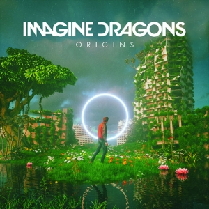 ปกอัลบั้ม Origins