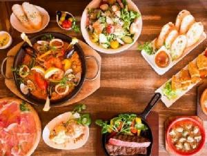 คนญี่ปุ่นชอบกินอาหารต่างประเทศใดมากที่สุด