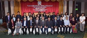 ส.นักข่าว หนุนไทยปรับตัวรับอิทธิพลจีน ชิงได้เปรียบเหนืออาเซียน