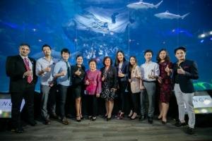 """เปิดตัว Study Cebu ทางเลือกใหม่ของการศึกษาภาษาอังกฤษ ชวน """"วีเจวี"""" ศิษย์เก่า ร่วมแชร์หลักสูตร Philippines ESL"""