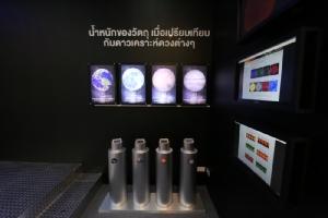นิทรรศการดาราศาสตร์