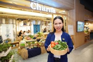 """เปิดบ้าน """"ฌานา"""" ร้านอาหารเพื่อคนรักสุขภาพ ใจกลางสยาม"""
