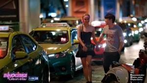 """""""บราโว่! สตูดิโอ"""" กะเทาะความรักกลางสีลมใน """"Bangkok รัก Stories ตอน ไม่เดียงสา"""""""
