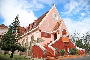 โบสถ์โดเมนเดมารี