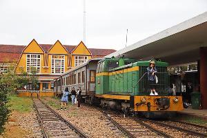 สถานีรถไฟดาลัด