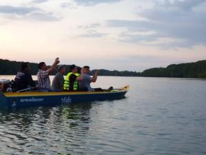 กรมการพัฒนาชุมชน พาทัวร์เส้นทางท่องเที่ยวหมู่บ้าน OTOP ฝั่งทะเลตะวันออก ชื่นชมธรรมชาติ พร้อมค้นหาความรู้จากแหล่งท่องเที่ยวเชิงเกษตร ชม ชิม ชอป ผลิตภัณฑ์ OTOP ช่วยกระตุ้นเศรษฐกิจระดับฐานราก