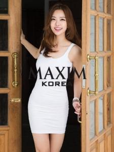 """สาวอกสวยจากเกาหลี """"เลดี้ เจน"""""""