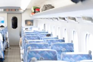 รัฐบาลญี่ปุ่นออกกฎห้ามพกมีดขึ้นรถไฟ