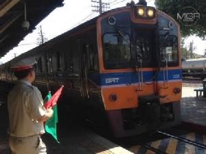 รถไฟชั้น 3 ที่นั่งไม่พอ ร.ฟ.ท.แจงเร่งฝ่ายซ่อมบำรุงเพิ่มตู้โดยสาร