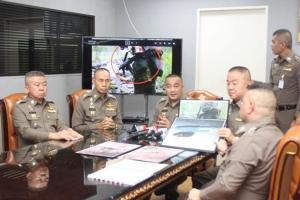 """""""ศรีวราห์"""" การันตีปืนยิงช้างเขาพนมดงรักไม่มีใช้ในราชการไทย"""