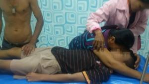 สุดเศร้า! เด็กนักเรียน ม.1 บุรีรัมย์คิดสั้นผูกคอตาย หลังถูกจับได้ร่วมเพื่อนขโมยลำไย