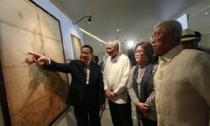 'ประธานศาลสูงสุดฟิลิปปินส์'ชี้  'ดูเตอร์เต'พูดผิดข้อเท็จจริงในเรื่องทะเลจีนใต้