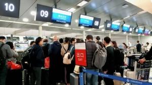 การบินไทยฉาวซ้ำ แฉนายสถานีเซี่ยงไฮ้ลอยแพผู้โดยสาร หลังเที่ยวบินยกเลิก