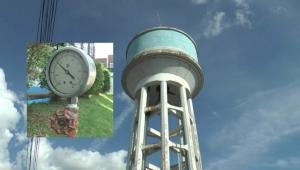 ผวาขาดน้ำ! เลี้ยงเมืองบุรีรัมย์ ประปาลดแรงดันน้ำวันละ 8 ชม. ทุ่มสูบน้ำเติมเขื่อนให้รอดแล้งนี้