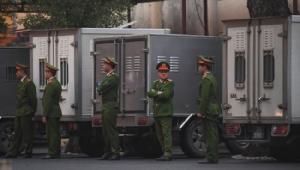 เวียดนามจับแหลกรวบอดีตรองประธานนครโฮจิมินห์สางทุจริตฉ้อโกง