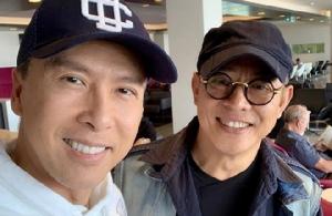 เซลฟี 2 ผู้ยิ่งใหญ่แห่งวงการหนังจีน