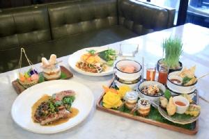 """Siam Soul Cafe"" ดื่มด่ำรสชาติไทยในสไตล์โมเดิร์น"