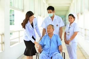 ศูนย์การแพทย์กาญจนาภิเษก เตรียมสร้างส่วนต่อขยาย รองรับการให้บริการรอบฝั่งตะวันตก เพิ่มเป็น 8 จังหวัด