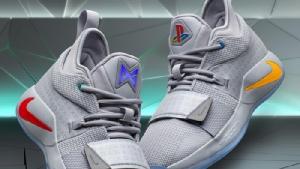 """เปิดตัวรองเท้า """"Nike x Playstation"""" รุ่นล่าสุด"""