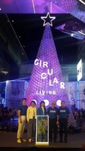 """GC จับมือ ททท. อีโคอัลฟ์ ฉลองความสำเร็จโครงการ """"Upcycling the Oceans, Thailand"""""""