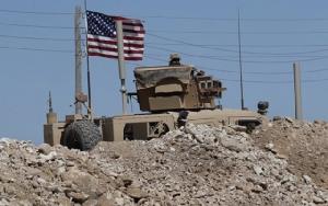 """ตุรกีท้วงมะกันผุดแผนสร้าง """"หอสังเกตการณ์"""" ในตอนเหนือซีเรีย"""