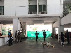 หนุ่มอิหร่านดิ่งตึก รร.อินทามระ ชั้น 8 ดับ สอบห้องที่เกิดเหตุไม่พบร่องรอยการต่อสู้