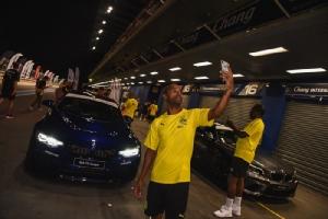 The Ultimate JOY Experience พาสมาชิกไปมันส์แบบเต็มสปีด ในทริป BMW Track Night with Return of the Legends ที่สนามช้าง บุรีรัมย์
