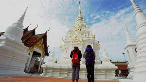 เปิดตัวหนังสั้นส่งเสริมการท่องเที่ยวเชิงวัฒนธรรมภาคใต้ฝั่งอ่าวไทย จะมีสักกี่คนรู้ท้องทะเลไทยมีดาวกี่ดวง
