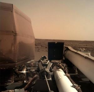 เปรียบส่งอินไซต์ไปเช็คสุขภาพดาวอังคารครั้งใหญ่ในรอบ 4.5 พันล้านปี