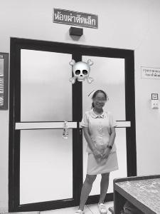 ญาติคนไข้ เข้าขอขมาพยาบาลสาวที่โดนข่มขู่ทำร้ายร่างกาย อ้างเมา รู้เท่าไม่ถึงการณ์