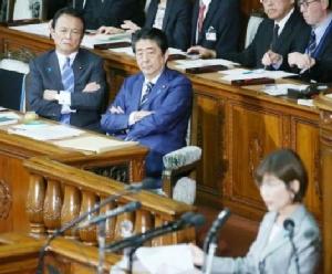 สภาญี่ปุ่นซัดกันนัว ค้านกม.เปิดรับแรงงานต่างชาติ (ชมคลิป)