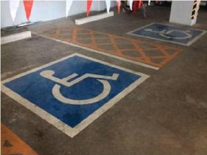 """รฟม.ยันรถไฟฟ้า """"น้ำเงิน, ม่วง"""" จัดสิ่งอำนวยความสะดวกให้ผู้พิการครบตามมาตรฐานสากล"""