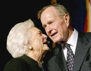 อดีตปธน. 'จอร์จ บุช' แห่งสหรัฐฯ ถึงแก่อสัญกรรมในวัย 94 ปี