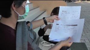ฉาวไม่สิ้นสุด!เพื่อนพยาบาลโร่แจ้ง ตร.ลำพูน โดนฉกเอกสารกู้เงิน-อ้างชื่อเอี่ยวแชร์นมผง