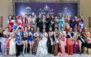 ต้อนรับสาวงาม Mrs. Asia International Pageant 2018 กว่า 18 ประเทศ