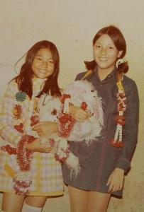 ปัญญ์ชลี เพ็ญชาติ เซเลบคิวทองแห่งยุค 70's