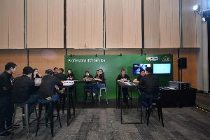 อ่านเกม AIS ซินเนอร์ยี CS LOXINFO ขึ้นแท่นเบอร์ 1 ผู้ให้บริการ Cloud & ICT พร้อมช่วยธุรกิจเอ็นเตอร์ไพรส์ ทรานส์ฟอร์มสู่ดิจิทัลเต็มตัว