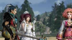 """เกมแอคชัน """"Samurai Warriors 4 DX """" เตรียมลง PS4-สวิตช์"""