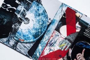 """""""SLUR"""" สร้างสรรค์งานชิ้นใหม่ จากสิ่งที่ทิ้งแล้วรวมเป็นรูปร่างผ่าน """"BIN"""" อัลบั้มชุดที่ 5"""