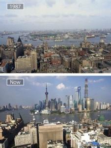 จีน 1978-2018 : 40 ปีกับความเปลี่ยนแปลง