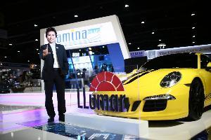 """""""ลูมาร์ พีพีเอฟ แพลทินัม"""" เปิดตลาดฟิล์มสมรรถนะสูง ครั้งแรกในอาเซียน"""