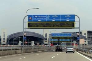 """รมว.ต่างประเทศสิงคโปร์ต่อสายด่วนถึง """"มาเลเซีย"""" ขอให้หยุดบุกรุกน่านน้ำแดนลอดช่อง"""